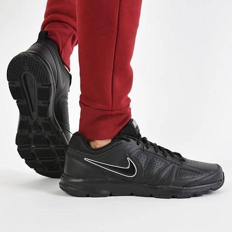 Pack para poner Conmoción Crónica  Оригинальные кроссовки Nike T-Lite XI Black (ART. 616544 007), цена 1590  грн., купить в Киеве — Prom.ua (ID#1008161875)