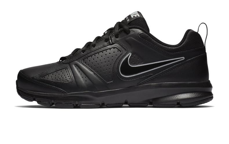 llegar estornudar mar Mediterráneo  Оригинальные Кроссовки Nike T-Lite XI Black (ART. 616544 007) — в Категории