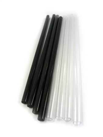 Пластиковые трубочки под заказ