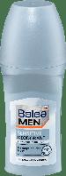 Кульковий дезодорант чоловічий, для чутливої шкіри, Balea. 50 мл.