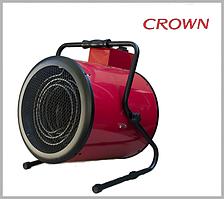 Тепловая пушка Crown ТПЭ 6 кВт (380 ВТ)