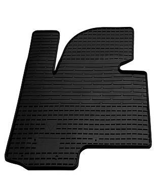 Водительский резиновый коврик для Hyundai IX35 2010-2015 Stingray