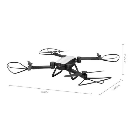 Квадрокоптер X9TW c WiFi камерой