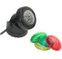Подсветка, светильник для пруда, фонтана, водопада, водоема Aquanova NPL1-LED