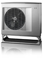 Тепловые насосы воздух /вода NIBE F2040