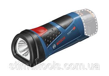 Аккумуляторный фонарь Bosch GLI 12V-80, без акб