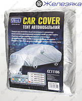 Чехол автомобильный (Тент) VITOL CAR COVER  (размер XXL)