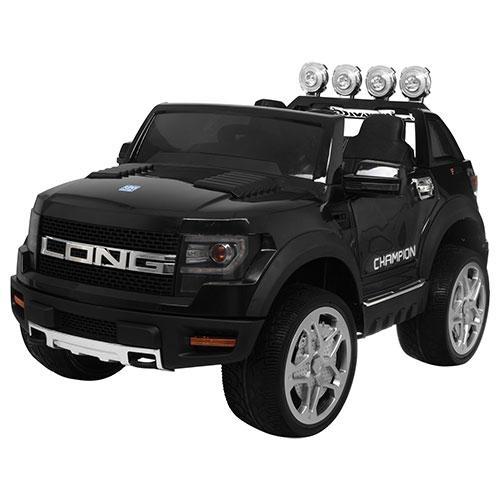 Детский электромобиль Bambi Джип черный 3579