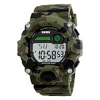 Тактические часы SKMEI CAMO 1197