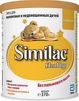 Similac Молочная смесь НеоШур (для недоношенных) 370г