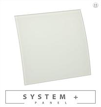 Вентиляційна панель (пластикова, для пофарбування)