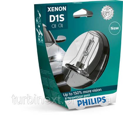 Автолампа ксенон PHILIPS PS 85415 XV2 S1