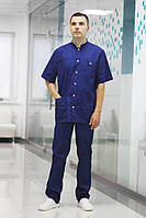 Медицинский костюм «Андрэ» мужской