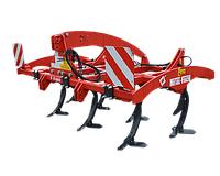 Культиватор Metal-Fach U490/1