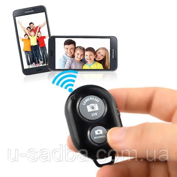 Пульт управления камерой телефона