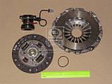 Сцепление (834065) OPEL CORSA C 1.2 00-09 (Пр-во VALEO), фото 2