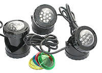 Светильник для пруда Aquanova NPL1-LED3 с фотореле