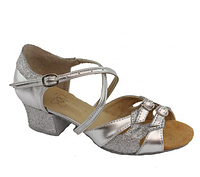 Спортивно бальная обувь для девочек Б-3 (a)