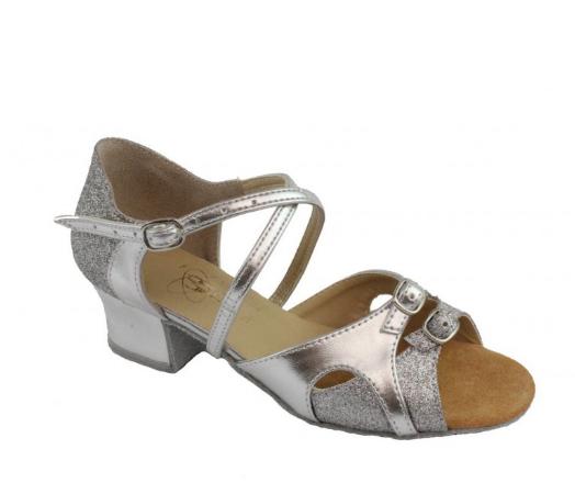 Спортивно бальная обувь для девочек Б-8 (b)