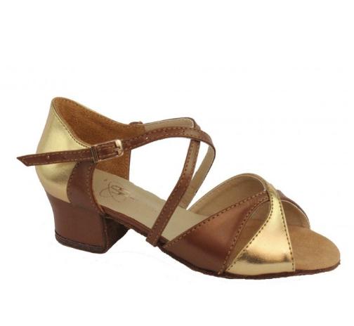 Спортивно бальная обувь для девочек 73102 c