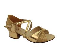Спортивно бальная обувь для девочек 73102 d
