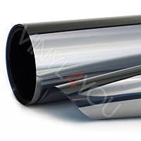 Зеркальная тонировочная пленка Silver R15