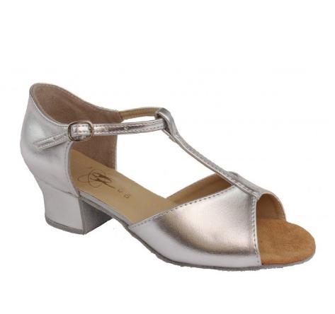 Спортивно бальная обувь для девочек 73105 (a)