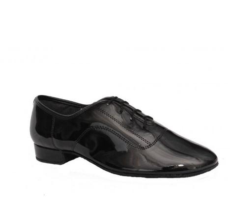 Мужская обувь для спортивно бальных танцев, стандарт 92102