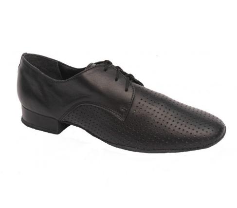 Мужская обувь для спортивно бальных танцев, тренировочная Т-11