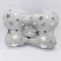 """Ортопедична подушка для дітей """"Метелик"""""""