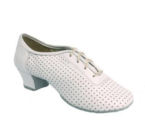 Женская обувь для спортивно бальных танцев, тренировочная Т-4 (b)