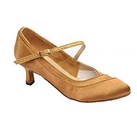 Женская обувь для спортивно бальных танцев, стандарт ЖС-9с
