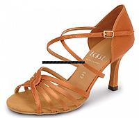 """Женская обувь для спортивно бальных танцев, латина """"Марселла"""""""