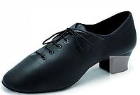 """Мужская обувь для спортивно бальных танцев, латина """"Ekcse"""" Фабио"""