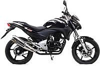 """Мотоцикл """"Soul"""" Kano-200 - (200 куб.см.)"""