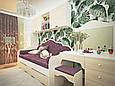Мебель для детской Италия нимфея альба/малина (Лион) Киев, фото 5
