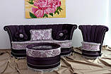 М'яке крісло Лілі, фото 2