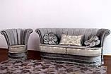 М'яке крісло Лілі, фото 5