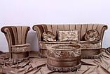 М'яке крісло Лілі, фото 6