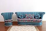 М'яке крісло Лілі, фото 8