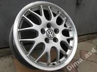 Диски колесные R16 BBS RS 771 5x100 6,5J Volkswagen Golf IV