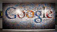 Фотостена Фотомозаика Картина из фотографий Аренда интерактивного оборудования Киев, фото 1