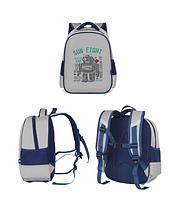 Школьный рюкзак робот, фото 1