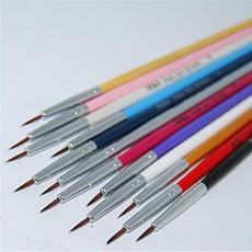 Наборы кисточек для рисования