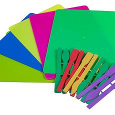 Доски для пластилина