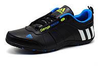 Кроссовки Adidas DAROGA мужские, черные, фото 1