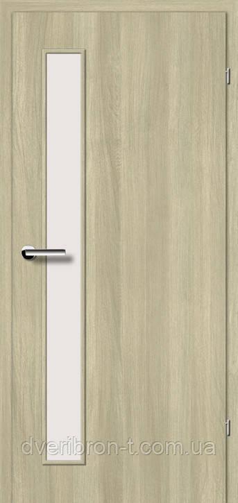 Двері Брама 2.2 в'яз скандинавський
