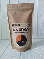 Свежеобжаренный кофе в зернах Energy 30/70 250гр