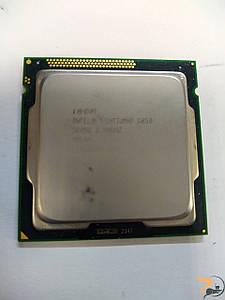 Процесор Intel Pentium G850, L151B640, SR05Q, 2.9 Мгц, Б/В