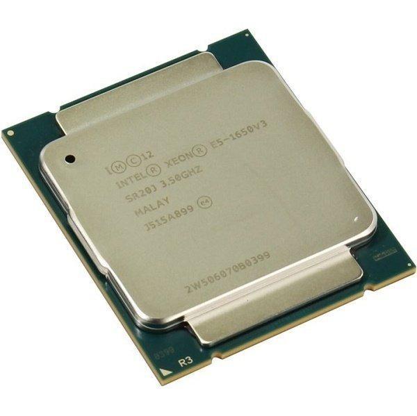 Комплект X99 + Xeon E5-1650v3 + Кулер, LGA 2011v3